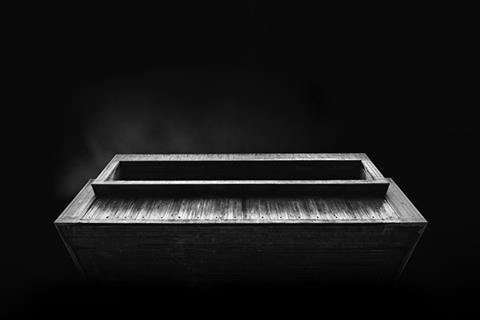 Overlook by Jonathan Walland